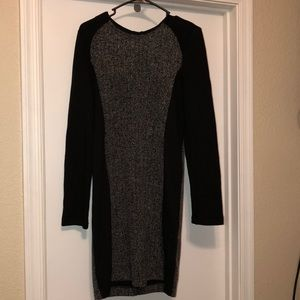 Lou and Grey long sleeve dress